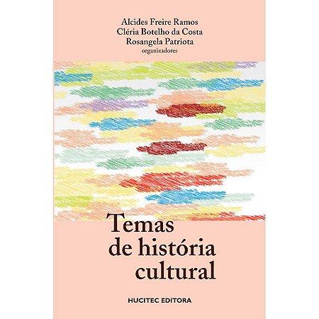 Temas De Historia Cultural