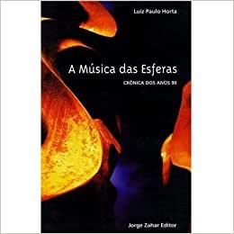 A Música Das Esferas