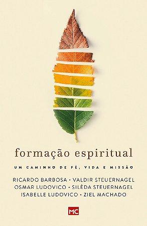 Formação espiritual