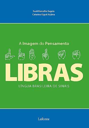 A Imagem do Pensamento - LIBRAS