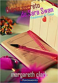 Diario Secreto De Sara Swan - Problemas De Terca - Vol 02