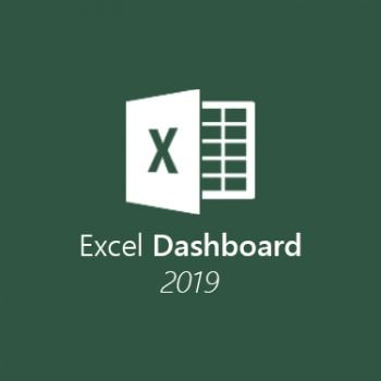 Excel Dashboard 2019