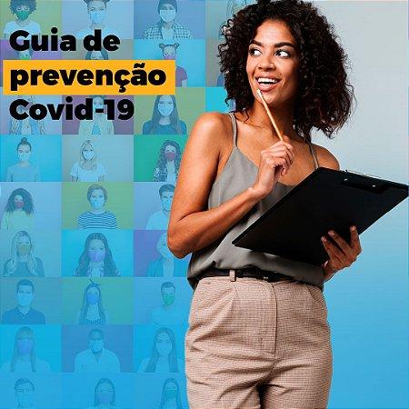 Guia de Prevenção - COVID 19