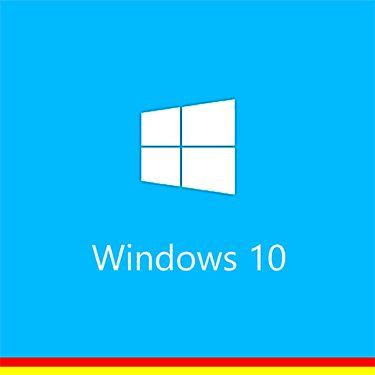 Windows 10 - Español