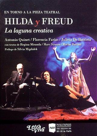 Hilda y Freud - La laguna creativa