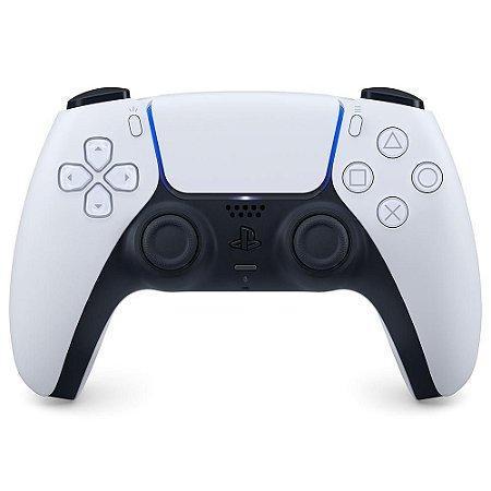Controle PS5 Sem fio DualSense