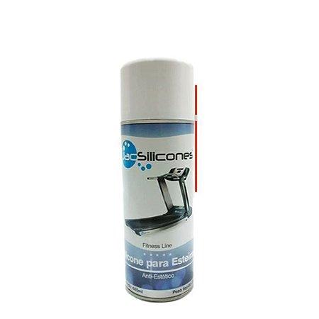 Silicone para Esteira Spray 480 ml Jac Silicones