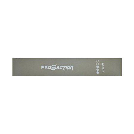 Mini Band Media Cinza Proaction G399