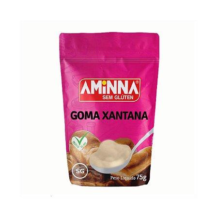 GOMA XANTANA 75G AMINNA