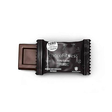 CHOCOLATE CHOCOFITNESS 75% 5G GENEVY