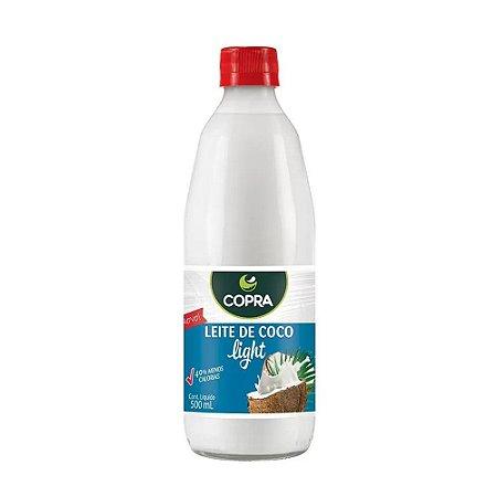 LEITE DE COCO LIGHT 500ML COPRA