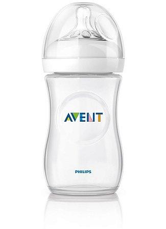 Mamadeira Avent Pétala Anti-Cólica 260ml 1+ Meses - Philips Avent