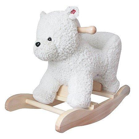 Balanço Infantil Musical Urso Polar - Modali Baby