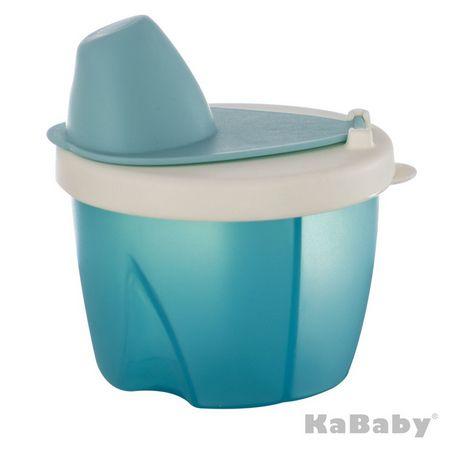 Dosador de Leite em Pó Azul - Kababy