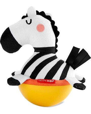 Brinquedo Balançante Zebra - Skip Hop