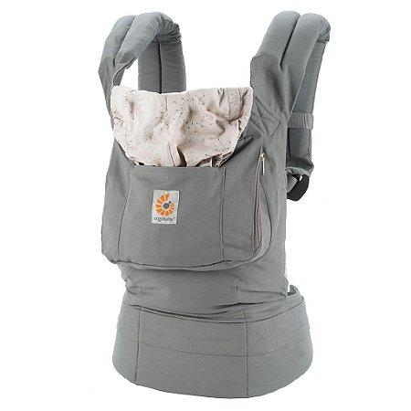 Canguru Ergobaby Coleção Original - O Melhor Baby Carrier para o seu Bebê - Starburst