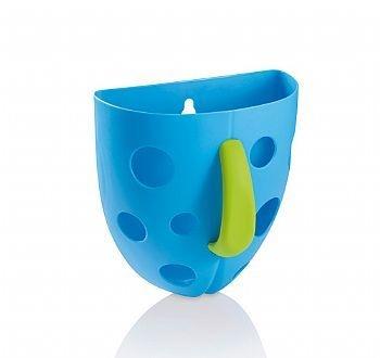 Organizador para Brinquedos de Banho Super Scoop Azul - Multikids