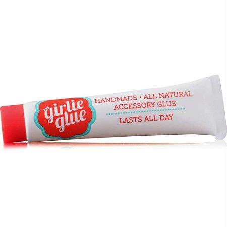 Cola Natural para Fixação de Acessórios de Bebê e Criança - Girlie Glue
