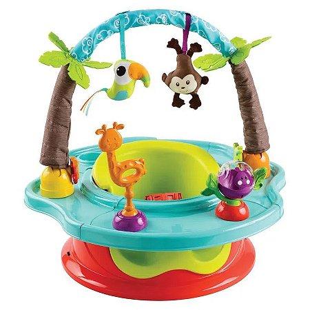Centro de Atividades Safari 3 em 1 - Summer