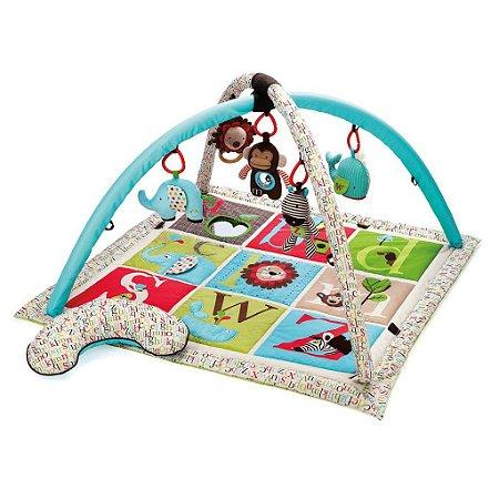 Tapete de Atividades para Bebês ABC do ZOO - Skip Hop