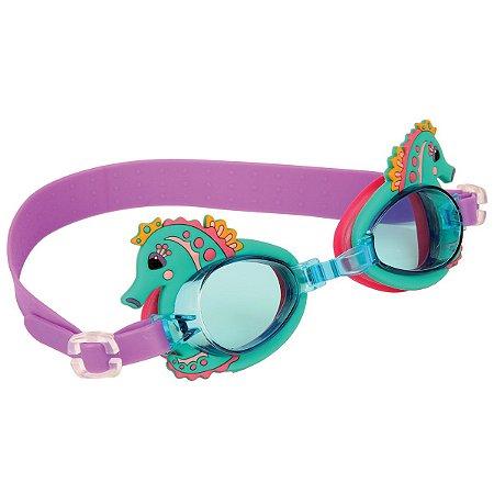 Óculos de Natação Cavalo Marinho - Stephen Joseph