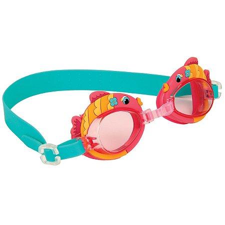 Óculos de Natação Peixe - Stephen Joseph