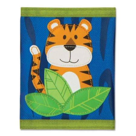 Carteira Infantil Tigre - Stephen Joseph
