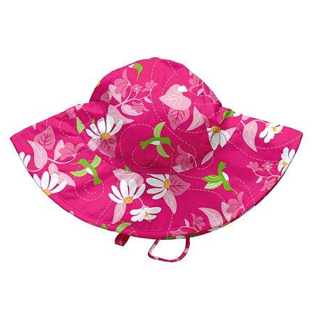 Chapéu de Banho Infantil com FPS +50 Bem Te Vi - iPlay