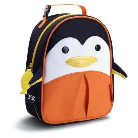 Lancheira Térmica ZOO Pinguim - Skip Hop