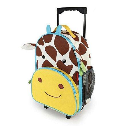 Mala de Rodinha ZOO Girafa - Skip Hop