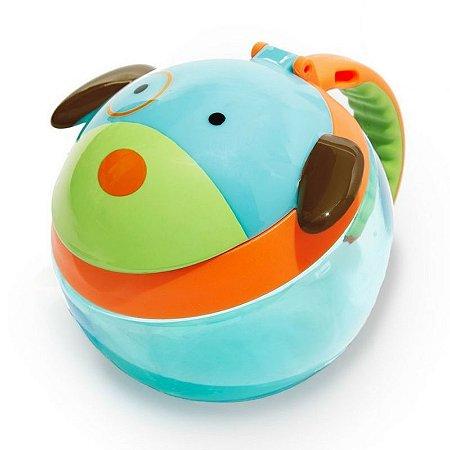Potinho de Lanche ZOO Cachorro - Skip Hop
