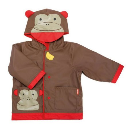 Capa de Chuva (Raincoat) ZOO Macaco - Skip Hop