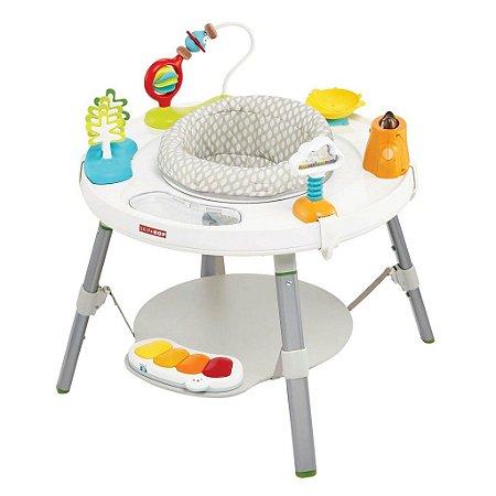 Mesa de Atividades que Cresce com o Bebê Explore & More (3 Estágios) - Skip Hop