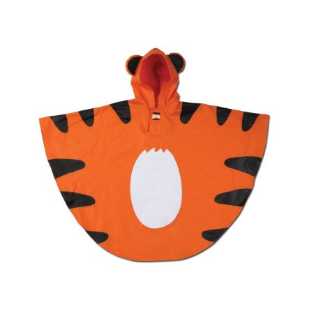 Capa de Chuva Tigre - Stephen Joseph