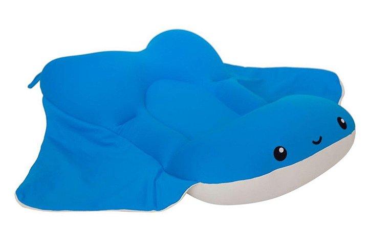 Almofada de Banho para Bebê Arraia Oliver - Baby Pil