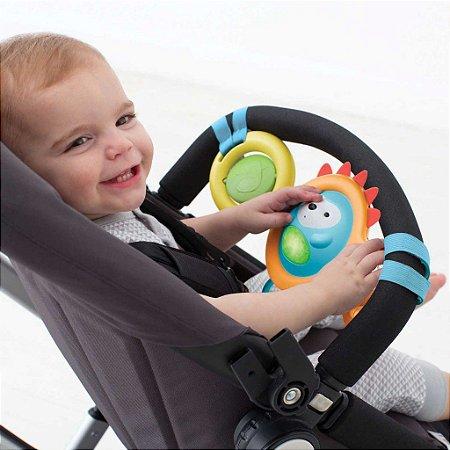 Brinquedo Multisensorial para Carrinho de Bebê Explore & More - Skip Hop