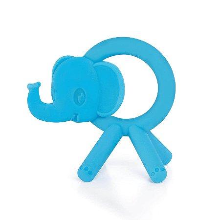 Mordedor Bichos de Silicone Elefante - Bright Stars