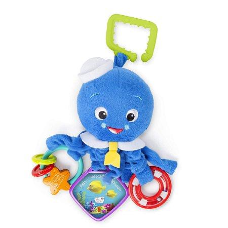 Polvo de Atividades Octoplush - Baby Einstein