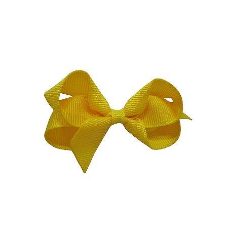 Laço para Cabelo Amarelo M - Gumii