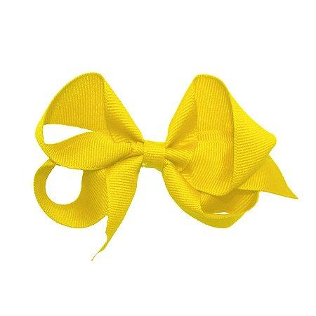 Laço para Cabelo Amarelo G - Gumii