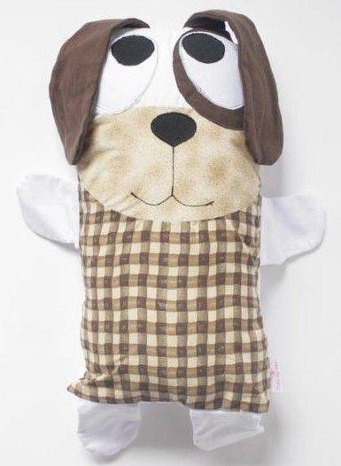 Naninha Cachorro - Colo de Mãe