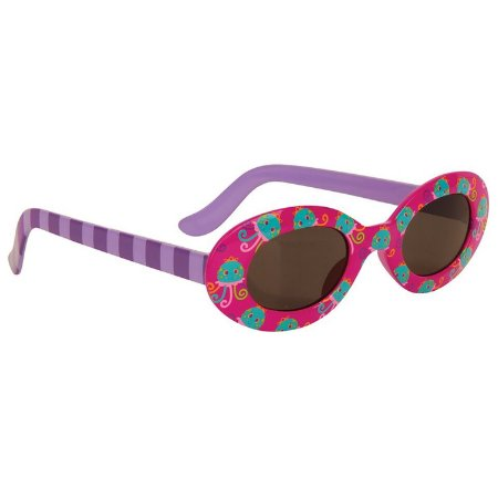 Óculos de Sol Infantil com FPS Água Viva - Stephen Joseph