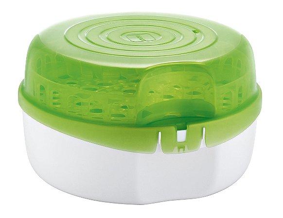 Esterilizador a Vapor de Microondas para Mamadeiras e Acessórios - MAM