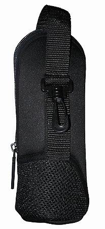 Bolsa Térmica para Mamadeiras (Thermal Bag) Preto - MAM