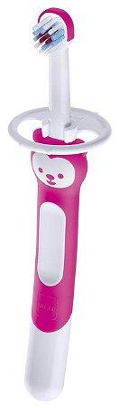 Escova Dental de Treinamento (Training Brush) Menina - MAM