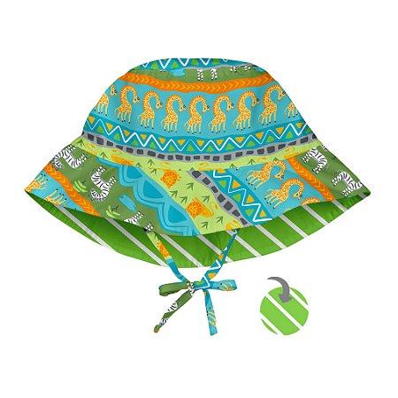 Chapéu de Banho Infantil com FPS +50 Safari - iPlay