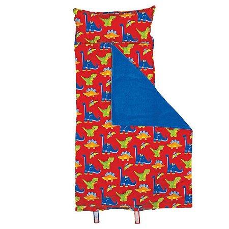 Saco de Dormir Infantil Estampa Dinossauro - Stephen Joseph