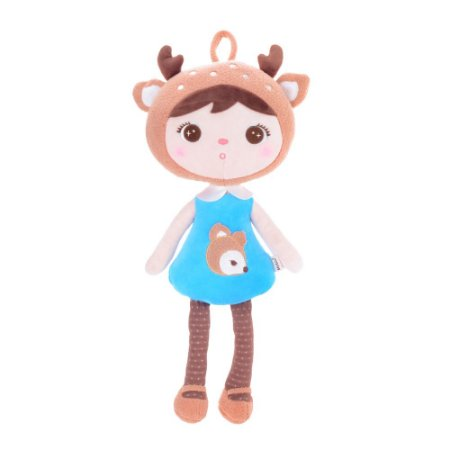 Boneca Metoo Jimbao Deer Girl - Metoo