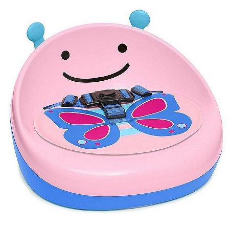 Booster para Alimentação ZOO Borboleta - Skip Hop