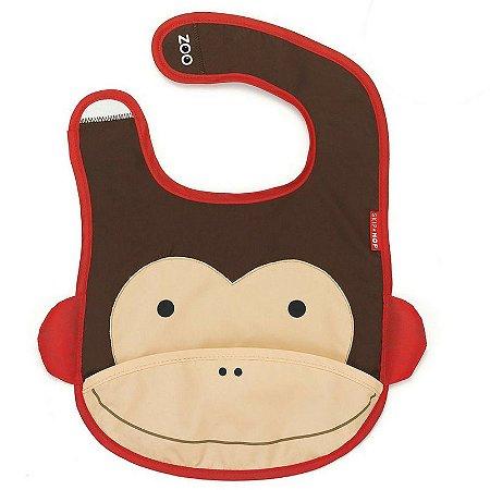 Babador Zoo Macaco - Skip Hop